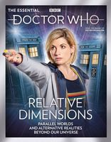 The Essential Doctor Who: Relative Dimensions